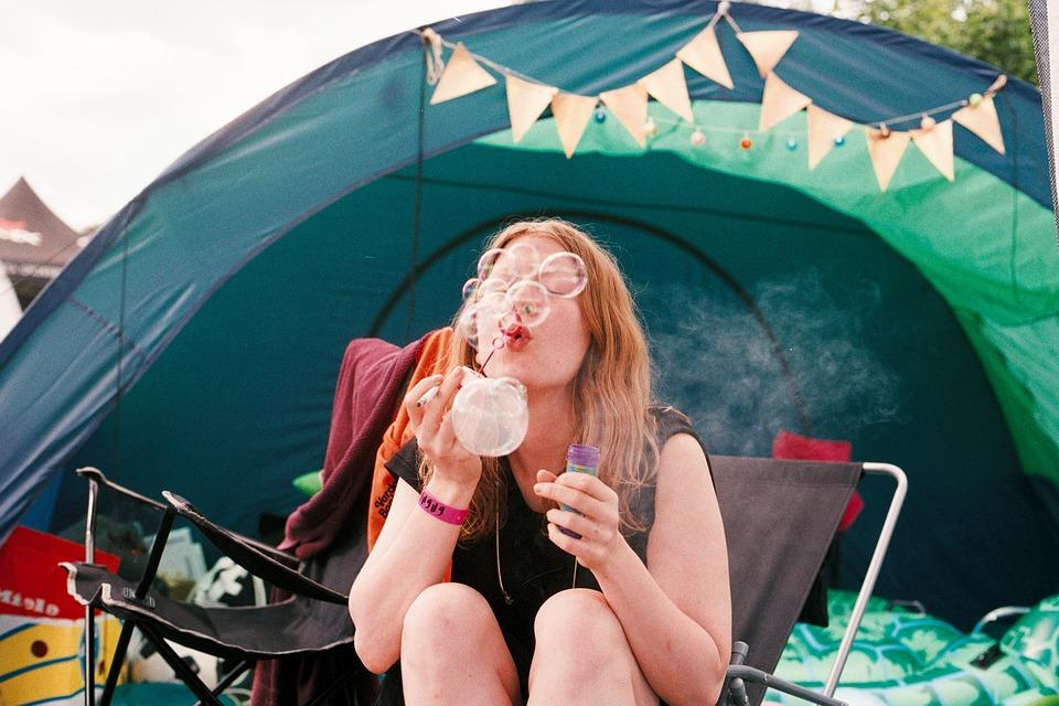 camping Albi avec piscine