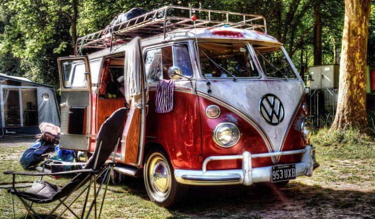 camping Albirondack