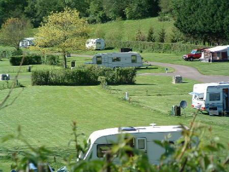 Vacances Albi en camping car