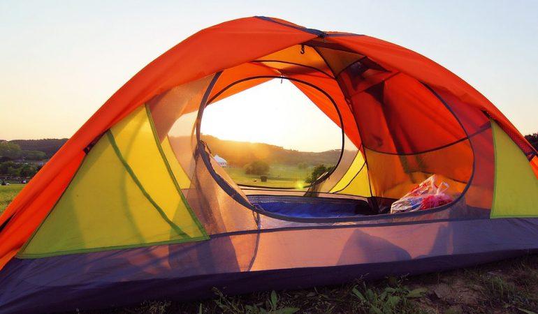 camping proche Albi