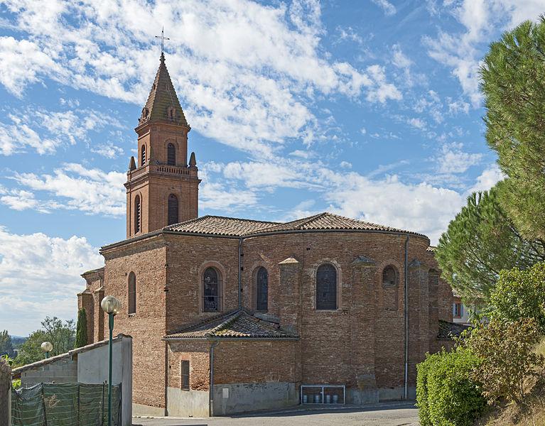 Quoi visiter dans le Tarn et Garonne ?